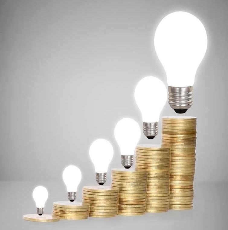 Tariffe luce migliori offerte a confront