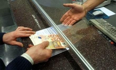 tassa su contanti nuova legge governo renzi quando si