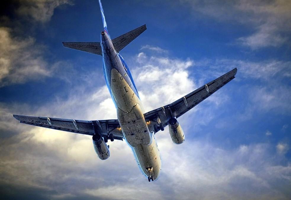 Tassa nuova su imbarco aereo: per chi ci