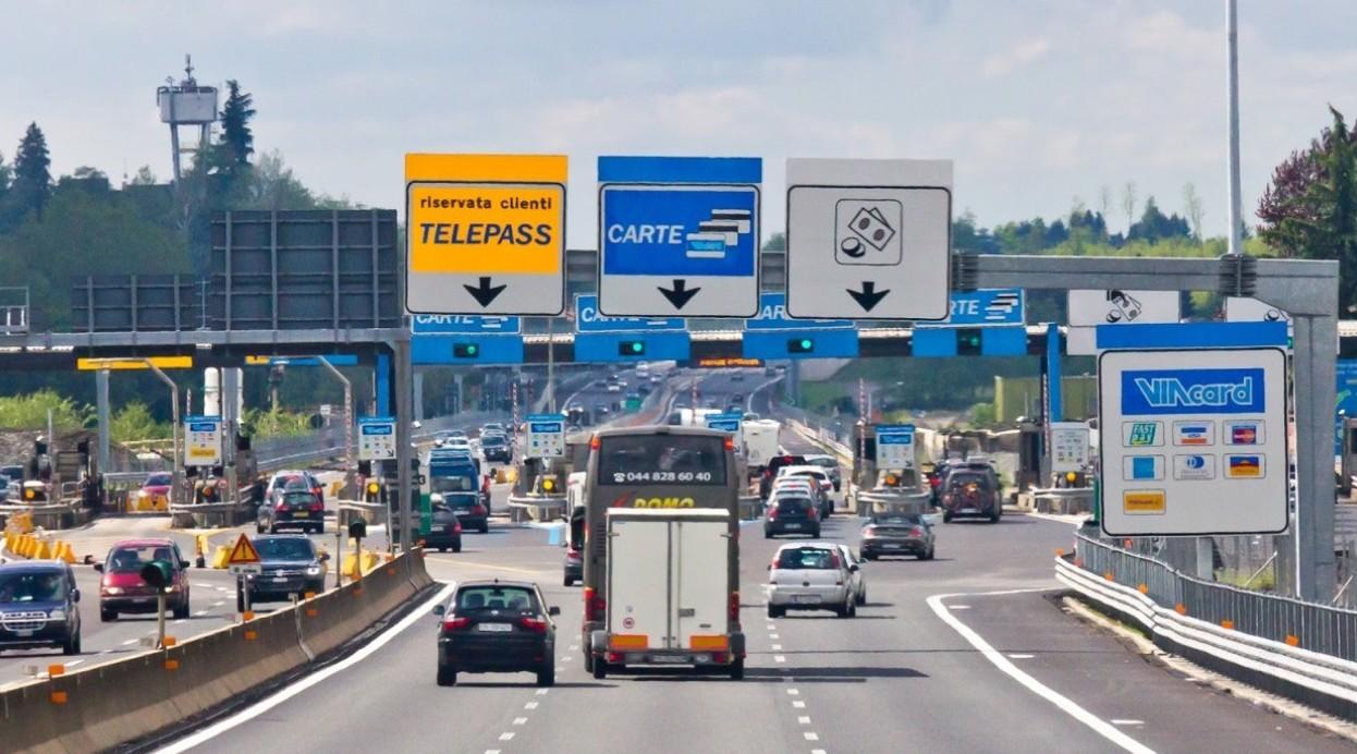 Telepass europeo, dove si può usare e co