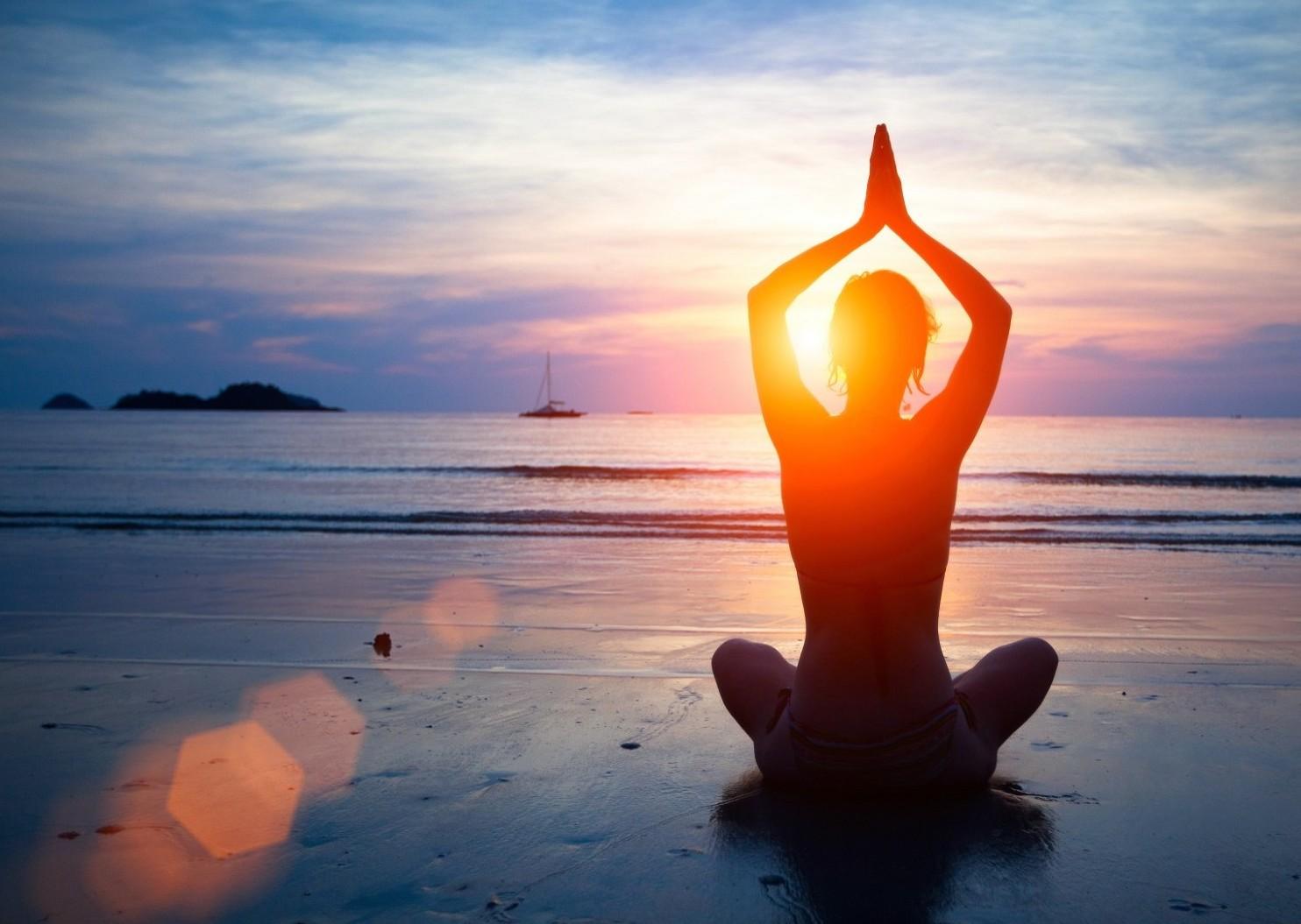 Terapia cura del dolore: meditazione e a