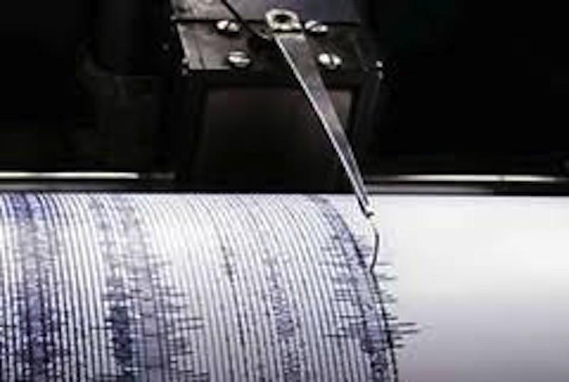 Terremoto mercoled� oggi Lazio, Abruzzo,