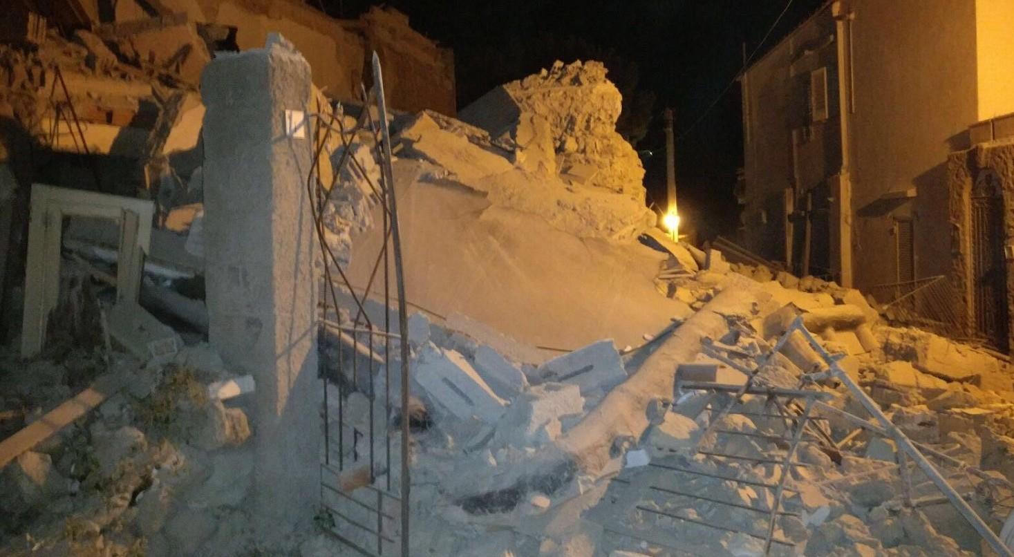 Terremoto Ischia: aggiornamento in tempo