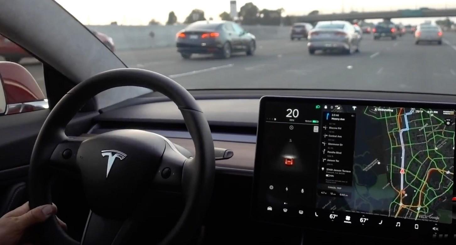 Tesla e le aziende pi� innovative al mon