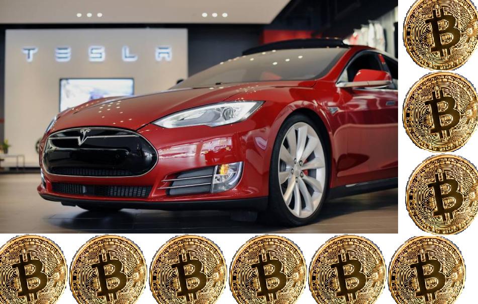 Tesla Roadster e le invenzioni di Musk.