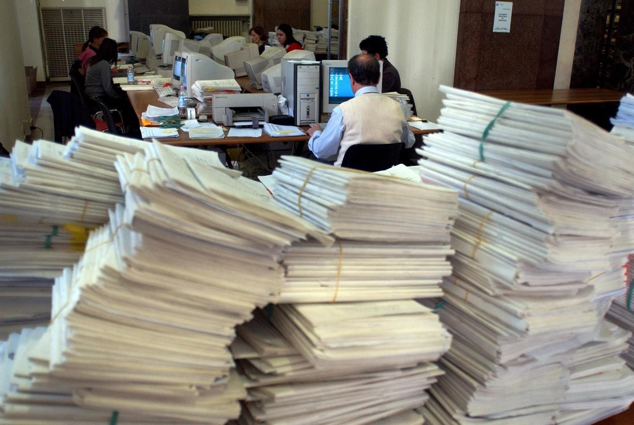 Tfs statali anticipato per pensioni, sit