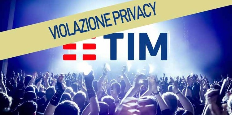 Telefonate indesiderate: Telecom, multa