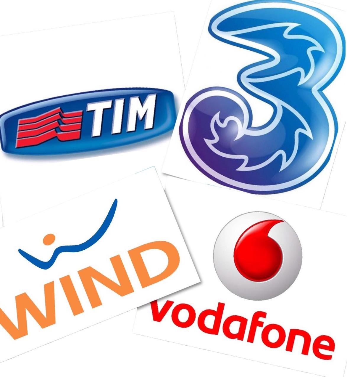 Vodafone Happy, meno punti per premi. E