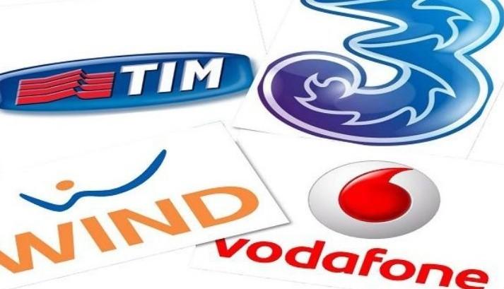 Tre, Tim, Wind, Vodafone nuove tariffe e