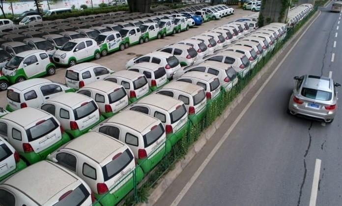 Guerra al diesel continua, primi blocchi