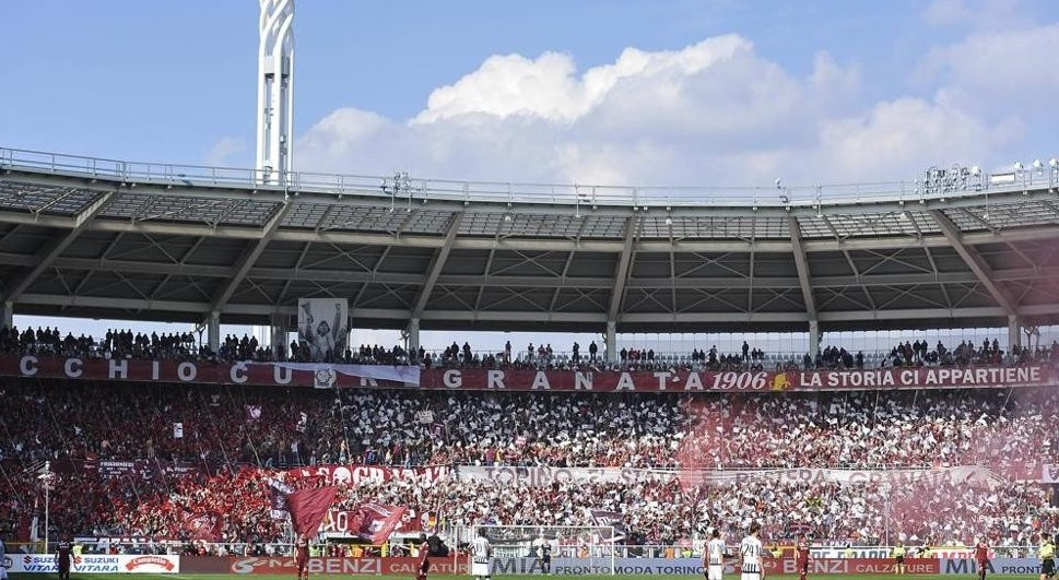 Torino Cagliari streaming oggi gratis li