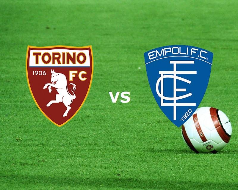 Torino Sampdoria streaming live gratis s