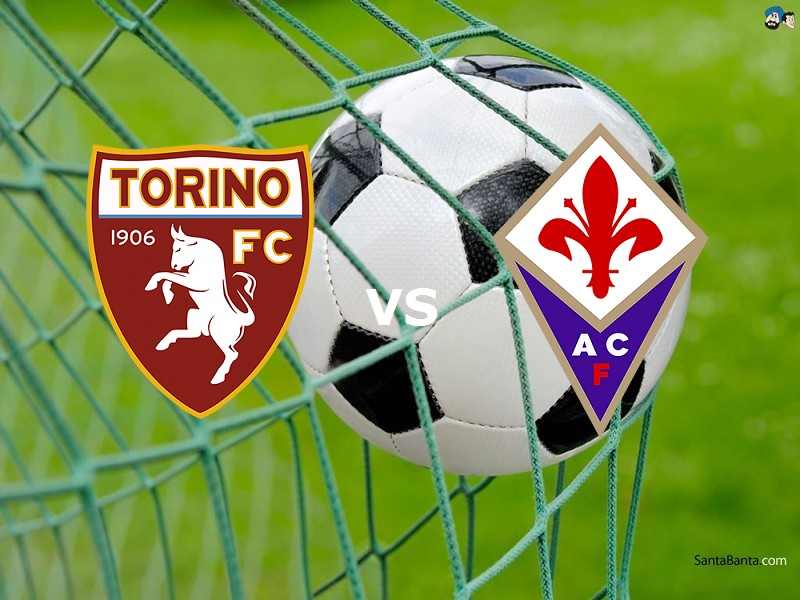 Torino Fiorentina streaming live gratis