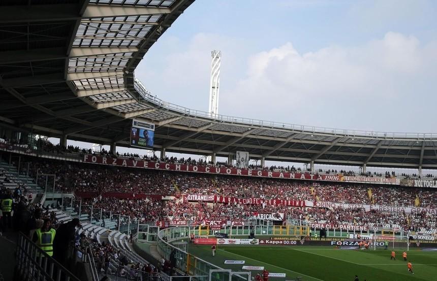 Torino Inter streaming ora gratis live.