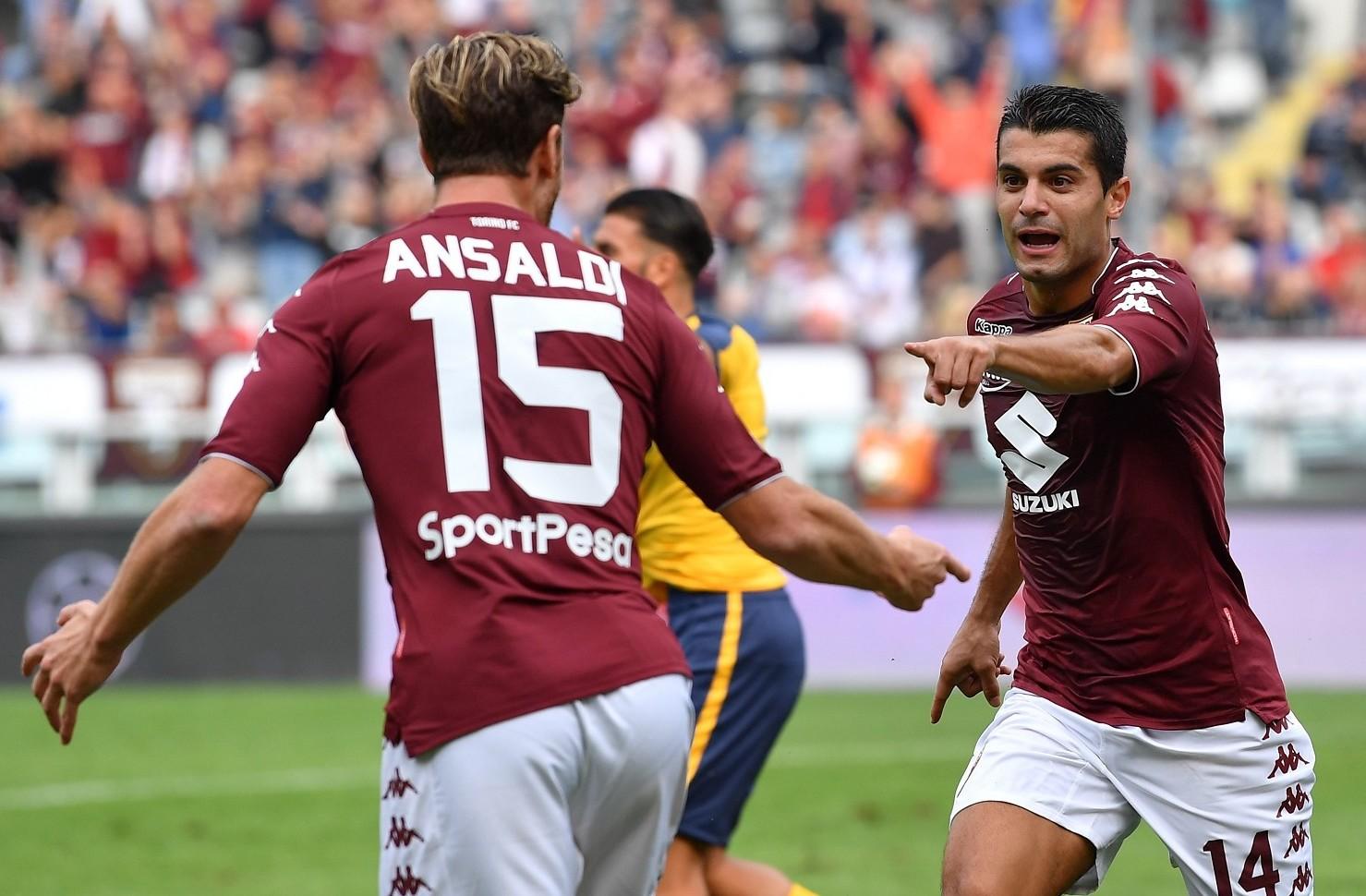 Torino Inter streaming gratis live adess