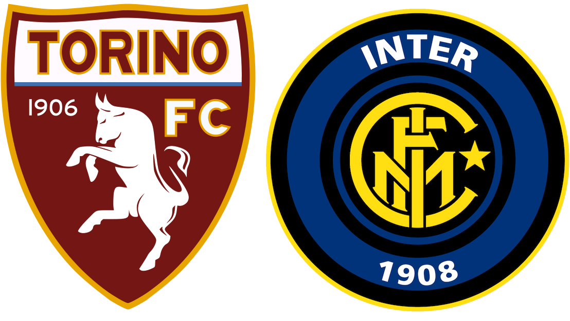 Torino Inter streaming gratis diretta li