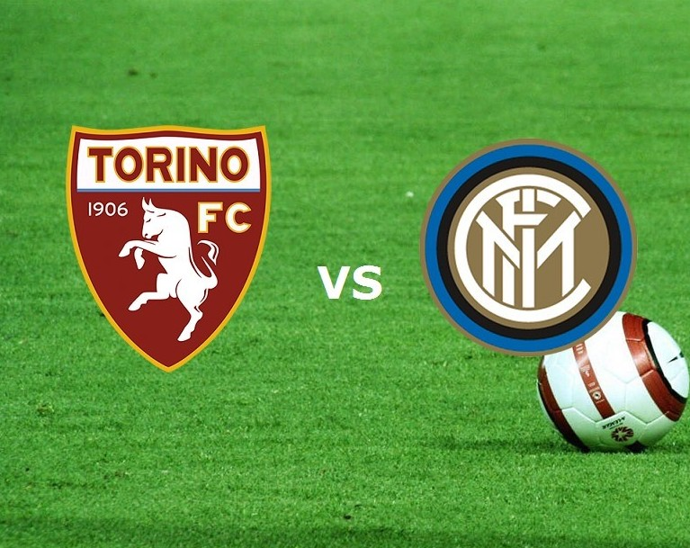 Torino Inter streaming live gratis per v