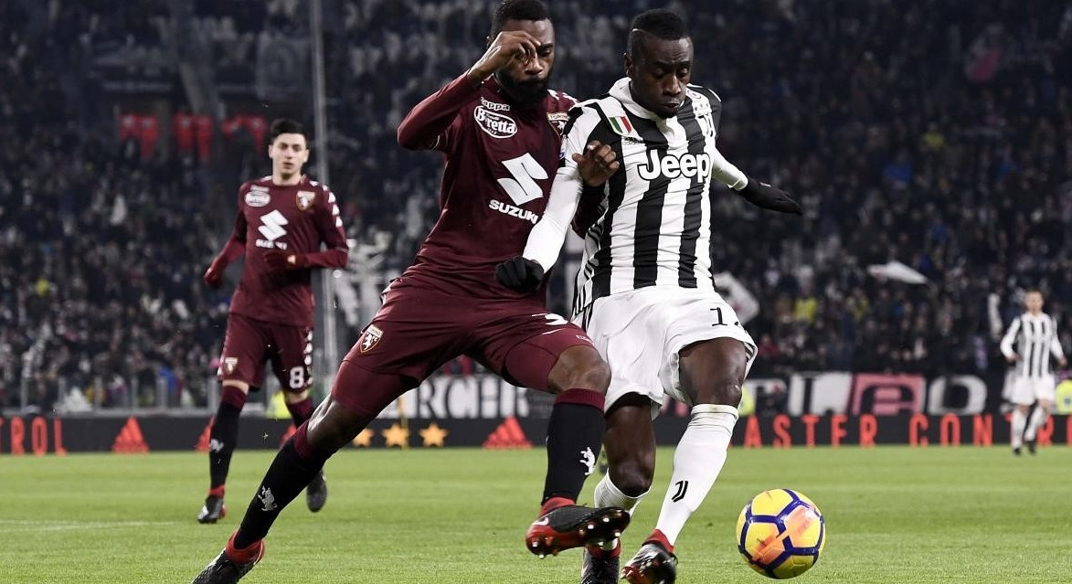 Torino Juventus streaming gratis su siti