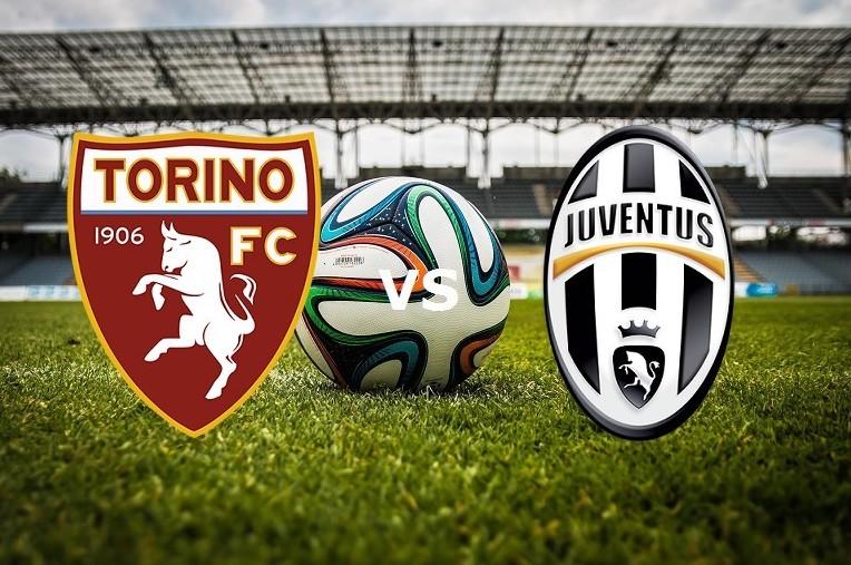 Torino Juventus streaming live gratis. V