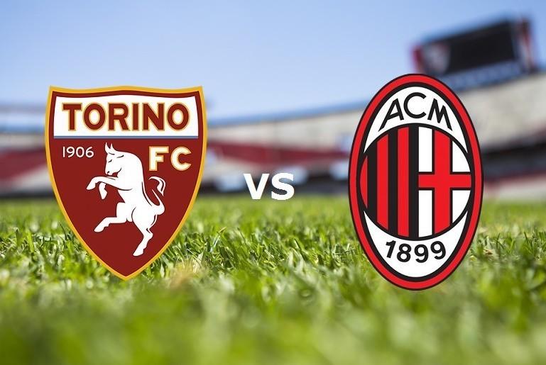 Torino Milan streaming gratis live. Vede