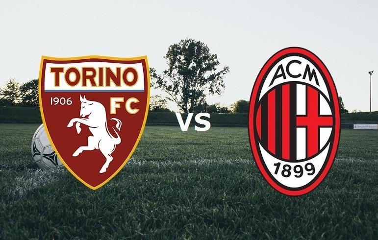 Torino Milan streaming gratis live diret