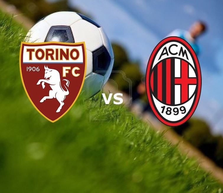 Torino Milan streaming su link, siti web