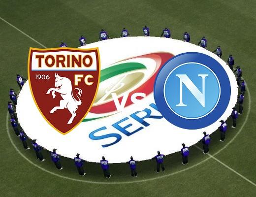 Torino Napoli streaming gratis live. Dov