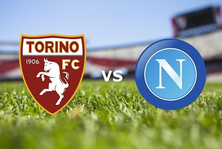 Torino Napoli streaming oggi gratis dire