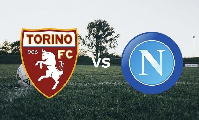 Torino Napoli streaming live gratis diretta per vedere Seria A calcio partite