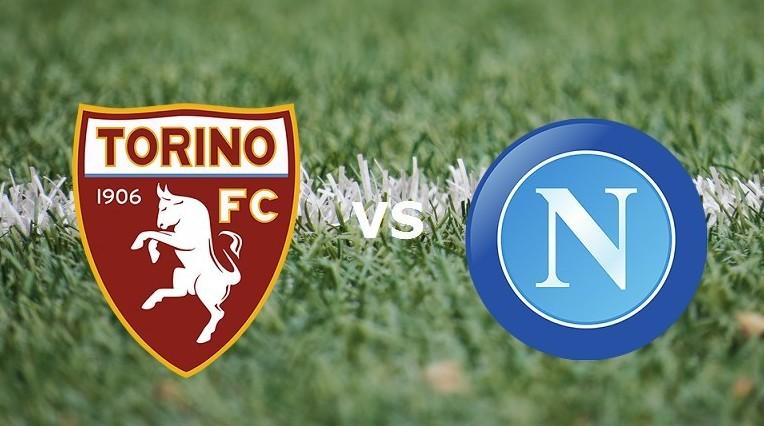 Torino Napoli streaming gratis live link