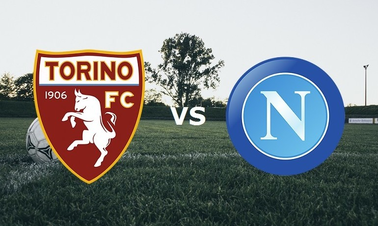 Torino Napoli streaming su link, siti we