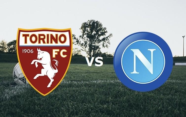 Torino Napoli streaming