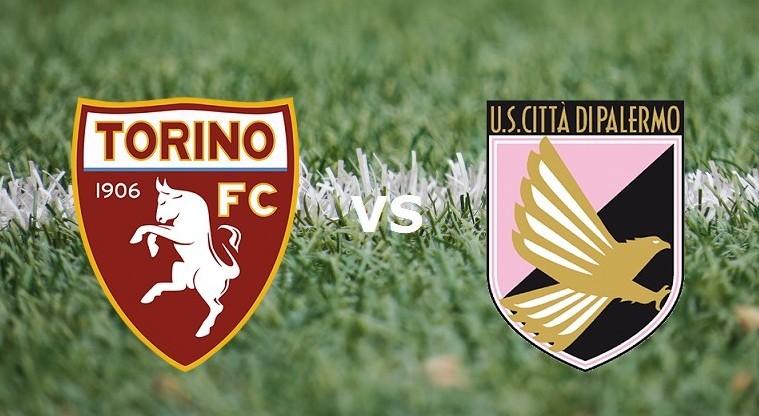 Torino Palermo streaming live gratis per