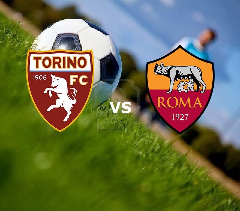 Torino Roma streaming live gratis. Veder