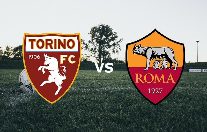 Torino Roma streaming per vedere link, c