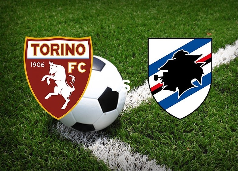 Torino Sampdoria streaming per vedere pa