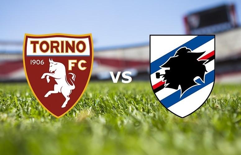 Torino Sampdoria streaming su link, siti