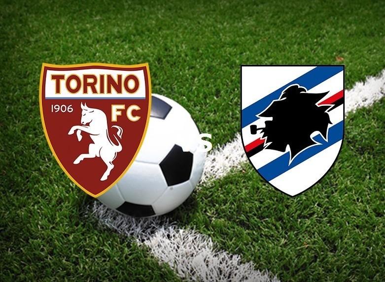 Torino Sampdoria streaming live gratis.