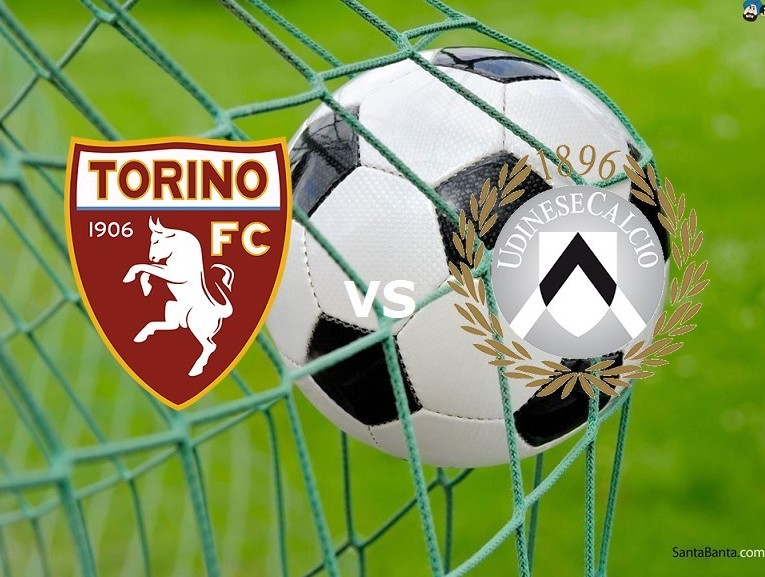 Torino Udinese streaming live gratis. Ve
