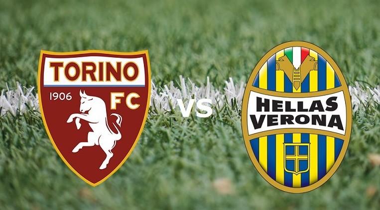 Torino Verona streaming per vedere parti