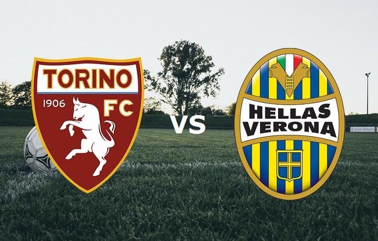 Torino Verona streaming live gratis dire