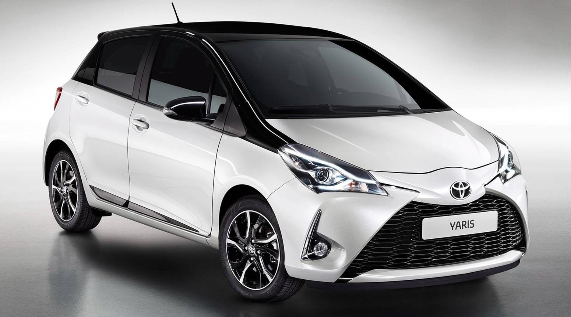 Toyota Yaris 2019 prova su strada e test