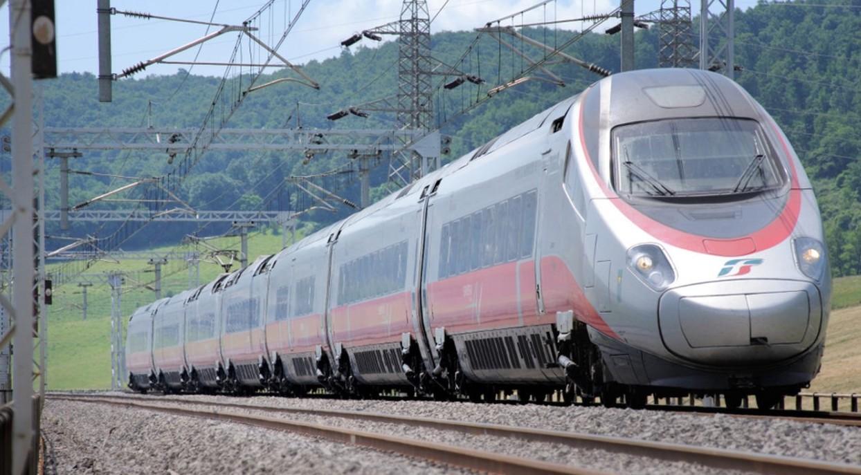 Treni: Reggio-Roma, tratta e collegament