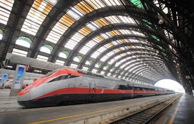 Treni in Italia: puntualit� e qualit� in