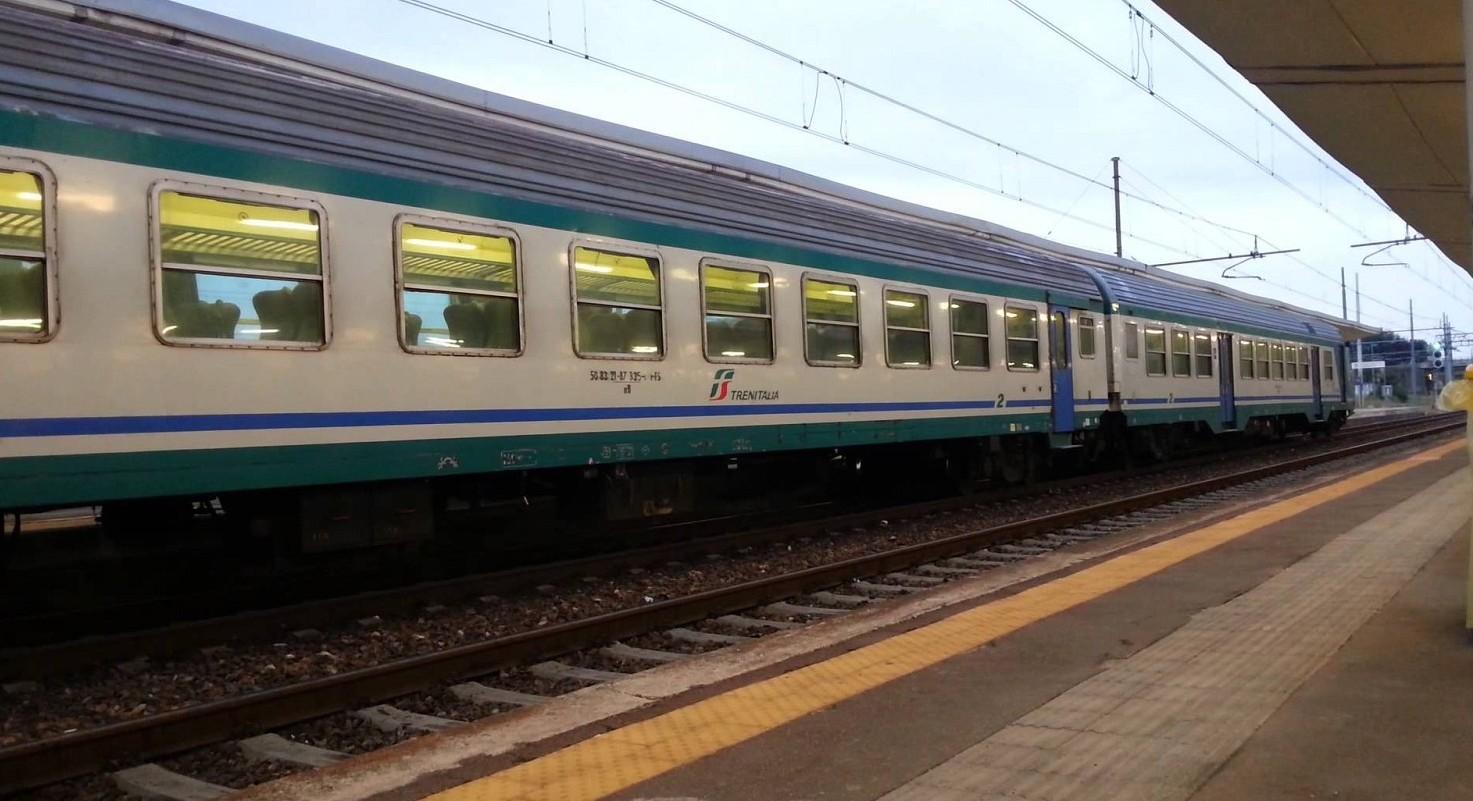 Trenitalia richiedere rimborso biglietti