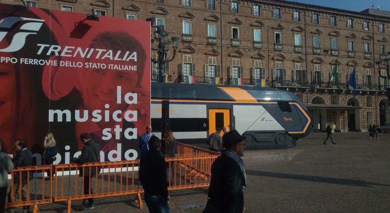 Trenitalia: treni Pop e Rok per rinnovo