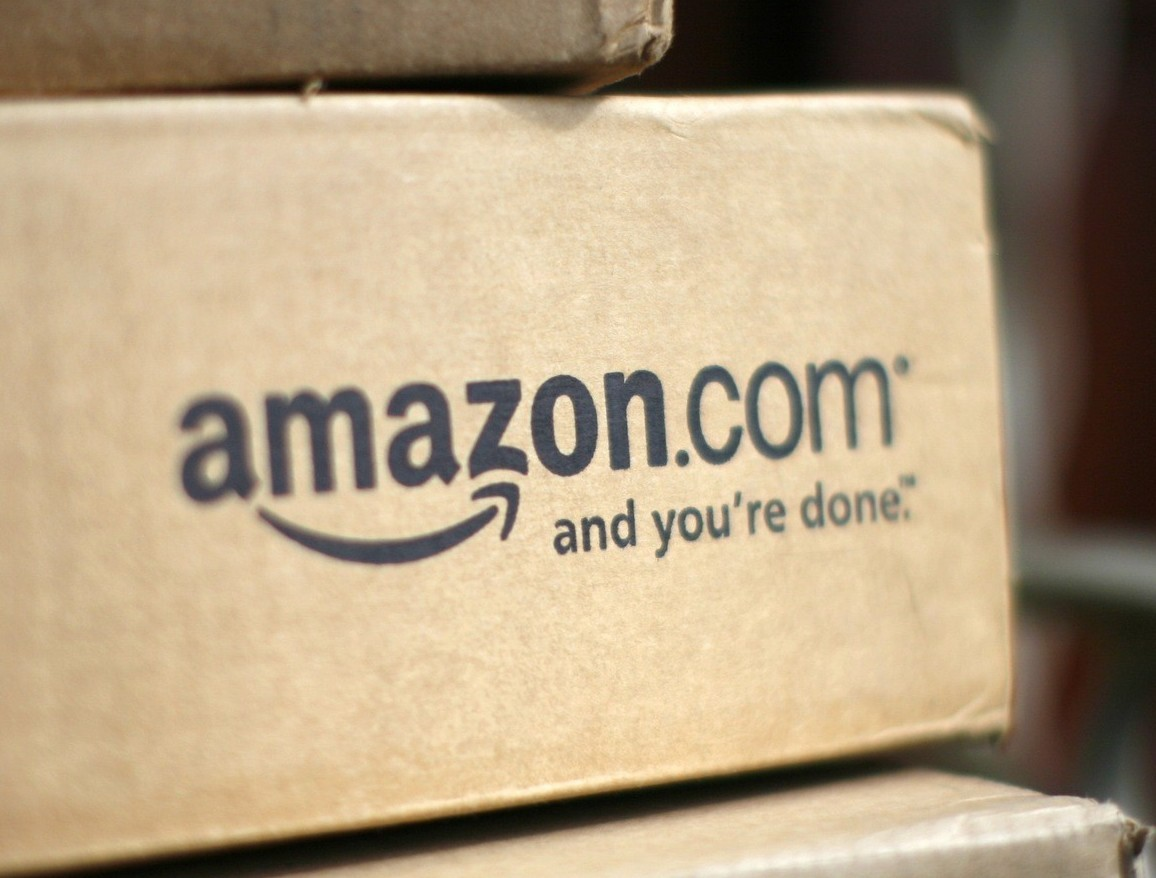 Truffe Amazon: false email a migliaia ut