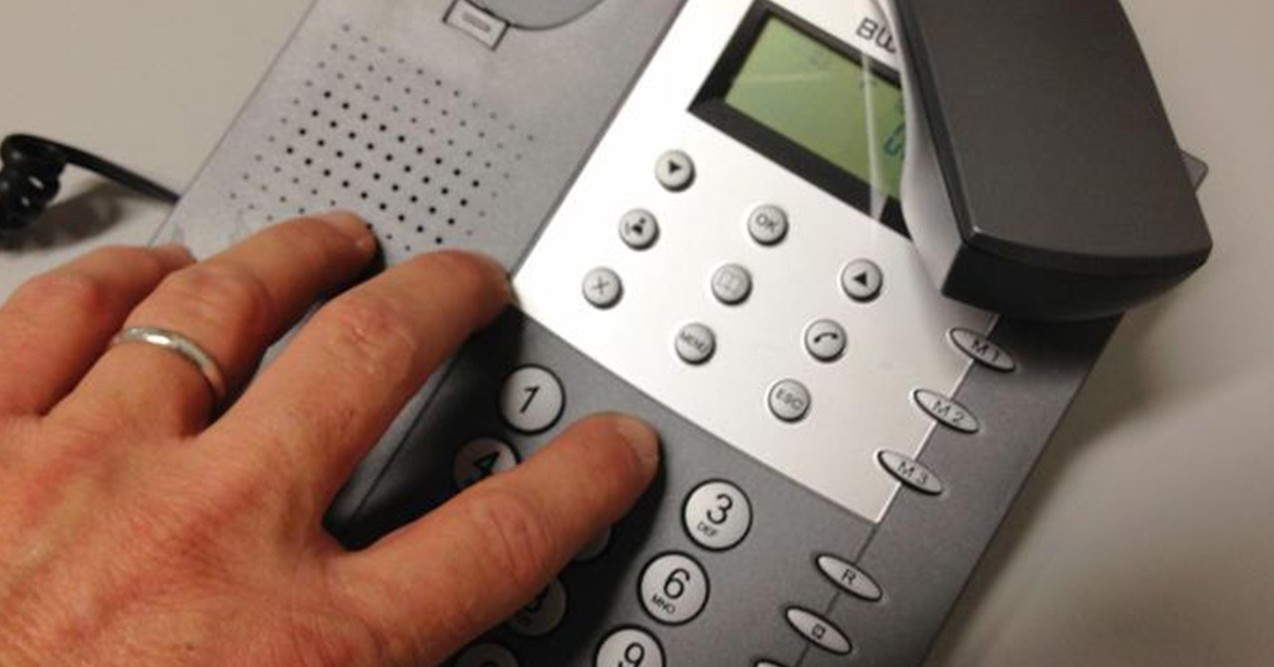 Truffe telefoniche: contratti gas e luce