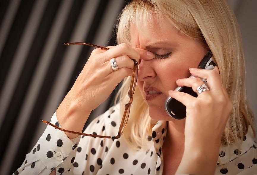 Truffe telefoniche: il sì estorto falsam