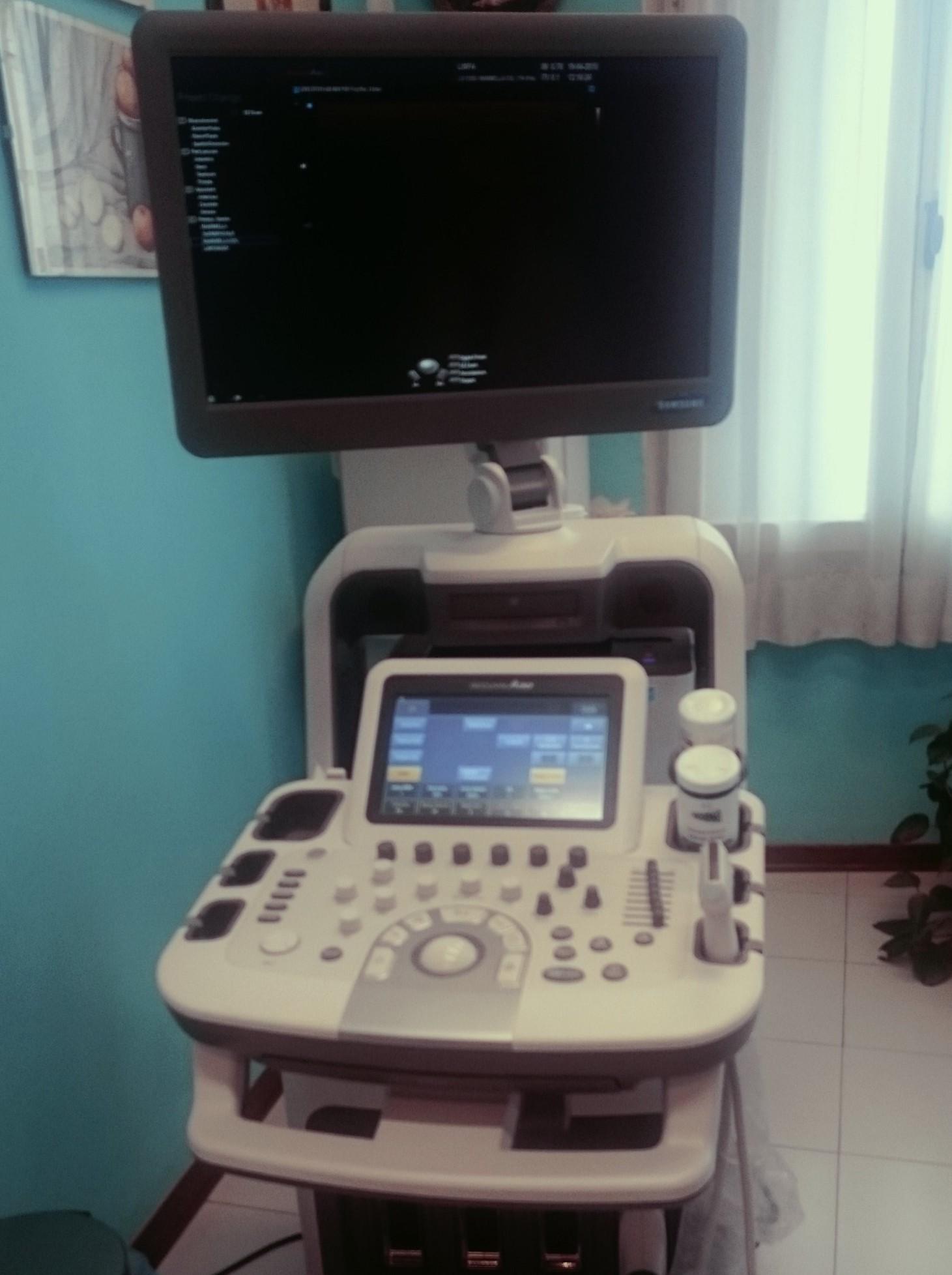 Tumori curati con ultrasuoni: bufera su